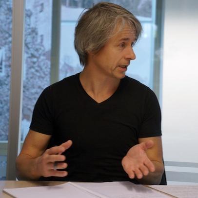 Rijkswaterstaat interview