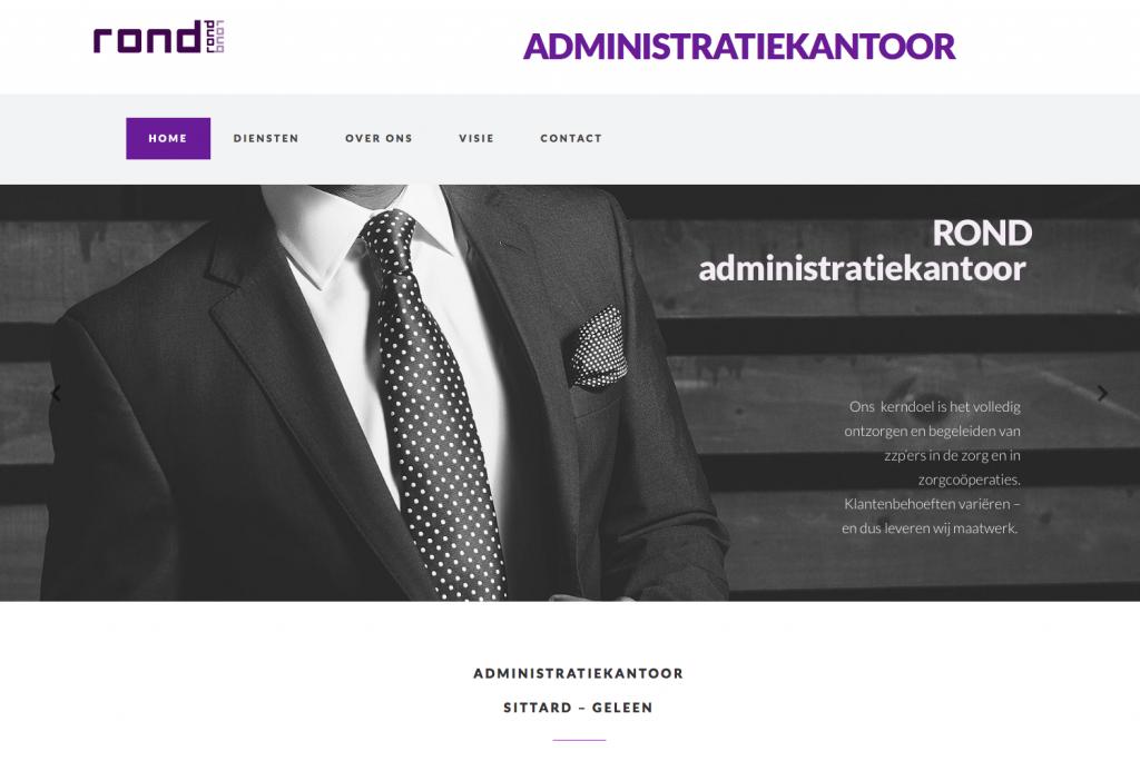 administratiekantoor ROND